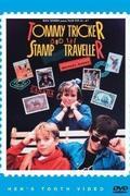 Trükkös Tomi és a bélyegutazás (Tommy Tricker and the Stamp Traveller)
