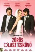 Zűrös olasz esküvő (Un matrimonio da favola)
