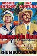 Rum bulvár (Boulevard du rhum)