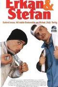 Lökött testőrök (Erkan & Stefan)