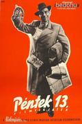 Péntek tizenhárom (1953)