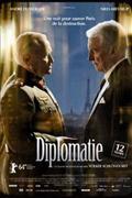 Az utolsó éjszaka Párizsban (Diplomatie)