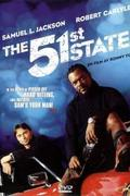 A hetedik mennyország (The 51st State)