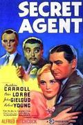 Titkos ügynök (Secret Agent) 1936.