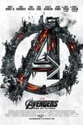 Bosszúállók: Ultron kora (Avengers: Age of Ultron)