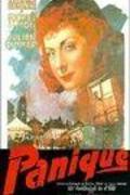Pánik (Panique) (1946)