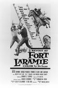 Lázadás az erődnél (Revolt at Fort Laramie)