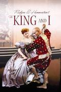 Anna és a sziámi király - Yul Brynner 6 színes, amerikai musical, 133 perc