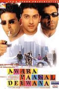 Awara Paagal Deewana ( 2002 )