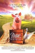 Babe 2 - Kismalac a nagyvárosban (Babe: Pig in the City)