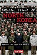 Észak-Korea: élet egy elzárt világban (North Korea: Life Inside The Secret State)