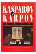 Karpov - Kasparov, két király egy koronáért (Karpov - Kasparov, Two Kings for a Crown)