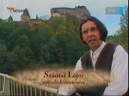 Szántai Lajos - Mátyás Király igazsága