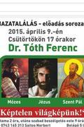 Tóth Ferenc - Képtelen Világképünk