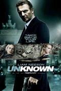 Ismeretlen férfi (Unknown)