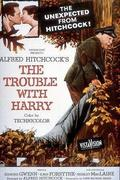 Bajok Harryvel (The Trouble with Harry)
