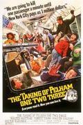 Hajsza a föld alatt (The Taking of Pelham One Two Three) 1974.