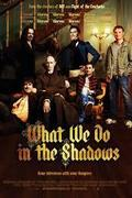Mi folyik a sötétben (What We Do in the Shadows)