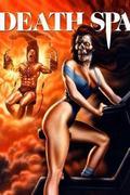 Boszorkány szajha (Death Spa)