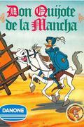 Don Quijote, La Mancha lovagja (Don Quijote de la Mancha) 1978