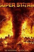 Szupervihar - A teljes megsemmisülés (Mega Cyclone)