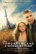Holnapolisz (Tomorrowland)