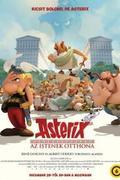 Asterix - Az istenek otthona (Astérix: Le domaine des dieux)