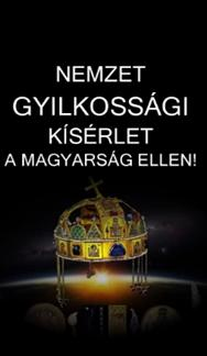 Pap Gábor - Nemzetgyilkossági kísérlet a magyarság ellen és még mi fizetünk!