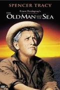 Az öreg halász és a tenger (The Old Man and the Sea) 1958.