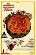 80 nap alatt a föld körül (Around the World in 80 Days) 1956.