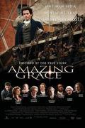 Csodás kegyelem (Amazing Grace)
