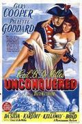 A legyőzhetetlen (Unconquered) 1947.
