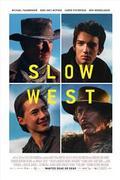 A nyugat útján (Slow West)