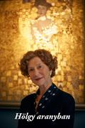 Hölgy aranyban (Woman in Gold)
