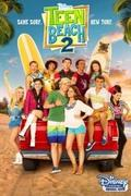 Tengerparti tini mozi 2. (Teen Beach Movie 2)