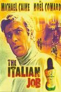 Az olasz munka /The Italian Job/ 1969.