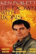 Vörös sas   (Lie Down with Lions)