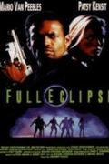 Telihold /Full Eclipse/