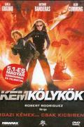 Kémkölykök /Spy Kids/