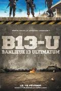 Banlieue 13 - Ultimatum