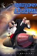Mortadelo és Filemón 2. - Küldetés: a Föld megmentése (Mortadelo & Filemon 2. - Misión: Salvar la Tierra)
