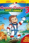 Bajkeverő majom 3. (Curious George 3: Back to the Jungle)