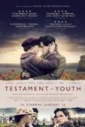 Az ifjúság végrendelete (Testament of Youth)