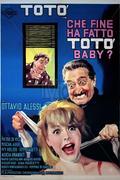 Mi lett veled Toto baby? (Che fine ha fatto Toto baby?)