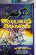Atlantisz urai (Warlords of Atlantis)