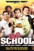 Sulihuligánok /Old School/