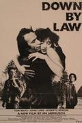 Törvénytől sújtva /Down by Law/