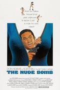 A meztelen bomba /The Nude Bomb/