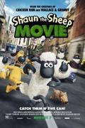 Shaun a bárány - A film (Shaun the Sheep Movie)