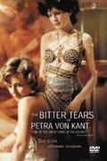 Petra von Kant keserű könnyei /Die bitteren Träne der Petra von Kant/